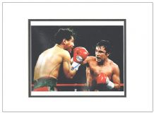 Oscar De La Hoya Autograph Signed Photo